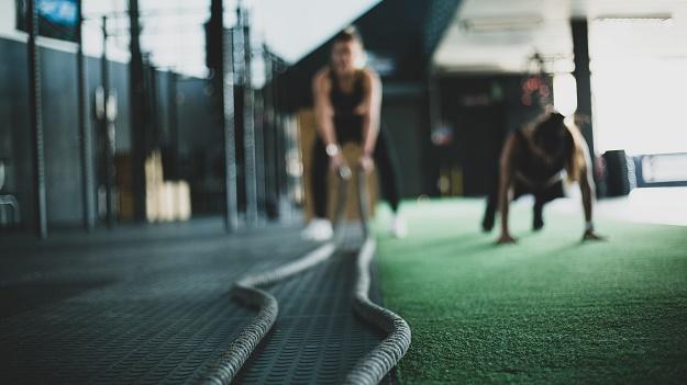 fysiotherapie voor sporters